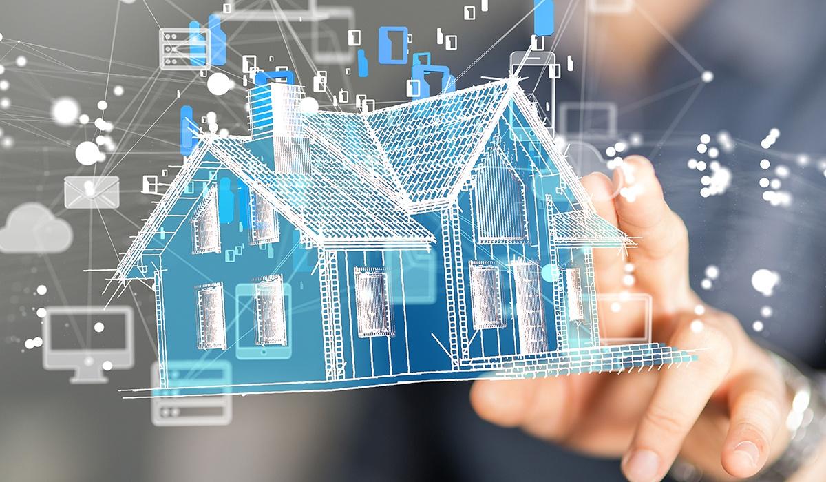 Caratteristiche delle case intelligenti